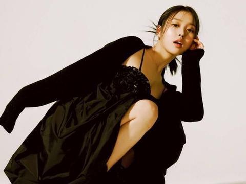 演员高旻示谈拍摄《甜蜜家园》和今后的目标