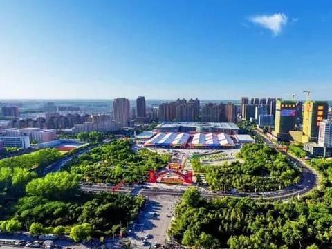 漯河5个区县最新人口排名:临颍县74万最多,源汇区34万最少