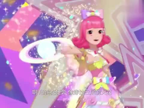 菲梦少女:《雪国列车》唱跳现场,少女们一起舞动,就是这种感觉