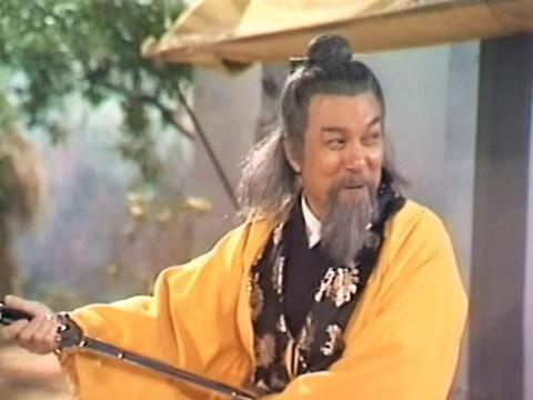 金庸笔下的孪生兄弟:裘千仞武功绝顶,哥哥裘千丈却是江湖骗子