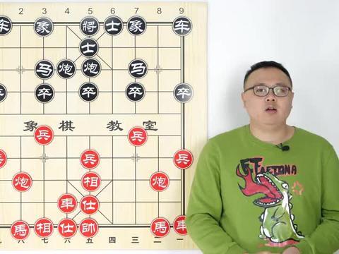 2020鹏城杯:赵鑫鑫特意改良王天一布局,蒋川果然蒙圈后速溃