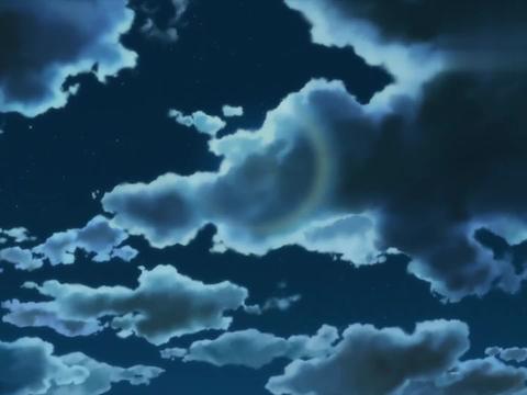 哆啦A梦:船舱恢复正常,大家整装待发,又可以继续前行了