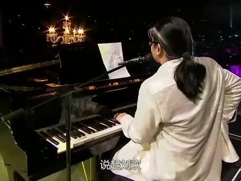 歌王刘欢不幸病逝?网友们炸锅,经纪人紧急辟谣回应:胡说八道