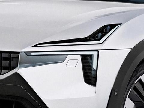 """沃尔沃""""换标""""车曝光,定位中大型SUV,百公里加速4.7秒"""