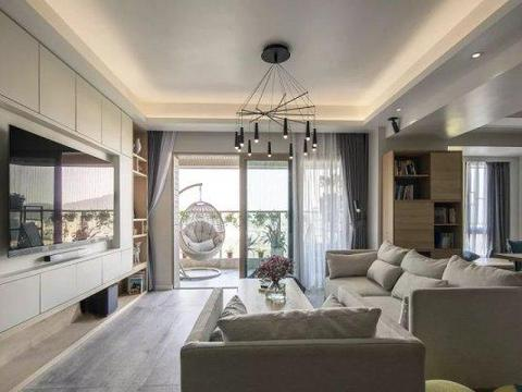 买房不要挑大户型房子了,选这种更省钱方便,入住就知好处不少