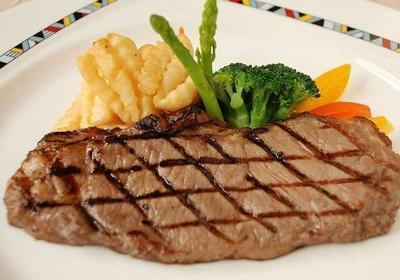 美食精选:柚汁牛排、干炒猪肉丝、金钩竹荪冬瓜汤、猪舌炒辣椒