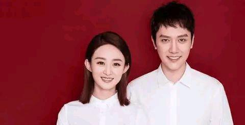 看完冯绍峰和倪妮,再看看冯绍峰和赵丽颖,你发现什么了?