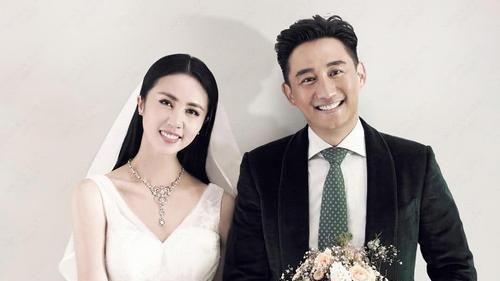 杜江当初为何与相恋七年的车晓分手,转身娶了比他大4岁的霍思燕