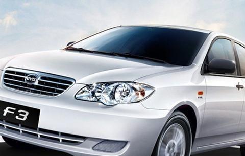 新款比亚迪已经上市,符合国六排放,亲民的好车