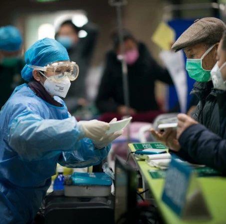 湖南:新增无症状感染者2例,邵阳这些地方始测体温,不戴口罩不准进!