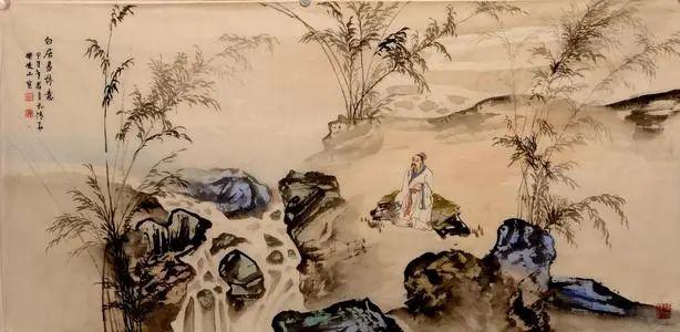 【FM101.7人文中国】白居易和紫薇花