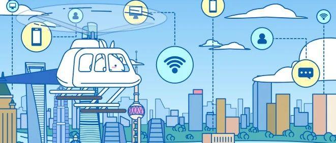 《政府工作报告》中描绘的上海蓝图,为您展现