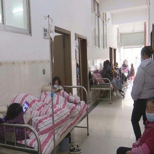 河池宜州多名学生出现腹痛呕吐症状,系诺如病毒感染!