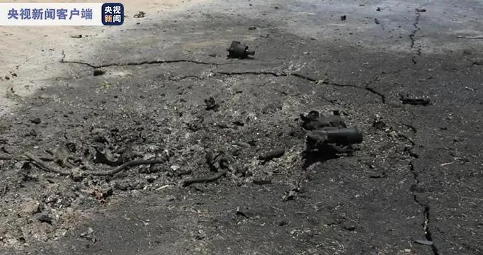 索马里首都发生炸弹袭击 至少5人死亡