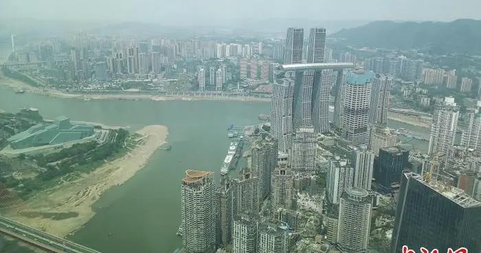 重庆建内陆国际金融中心 与东盟合作将拓宽加深
