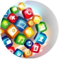 """157款App被""""点名"""",涉及QQ同步助手、腾讯动漫、360清理大师、芒果TV等......"""