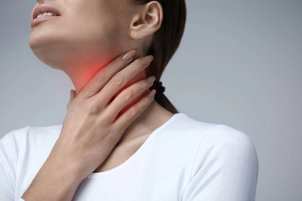 5个食谱助你清嗓畅咽