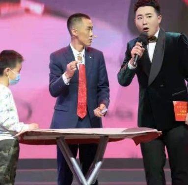 揭秘丨内蒙古反赌第一人春晚现场揭露赌场骗术