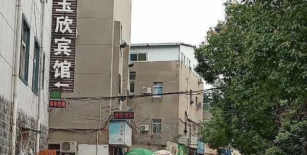 """南昌有个城中村,如同""""贫民窟""""的存在,村民都想何时才能拆迁"""