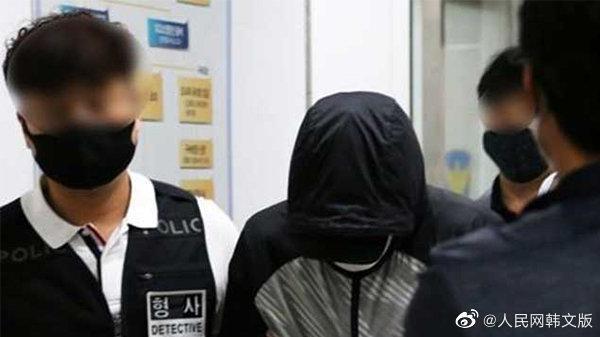 韩国运动员崔淑贤轻生案主犯队医获刑八年