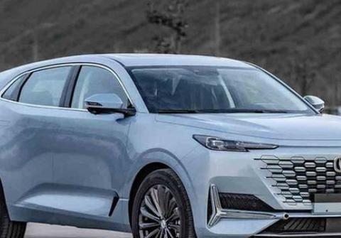 5款重磅新车发布,长安旗舰SUV+丰田新款凯美瑞,最低或不到8万