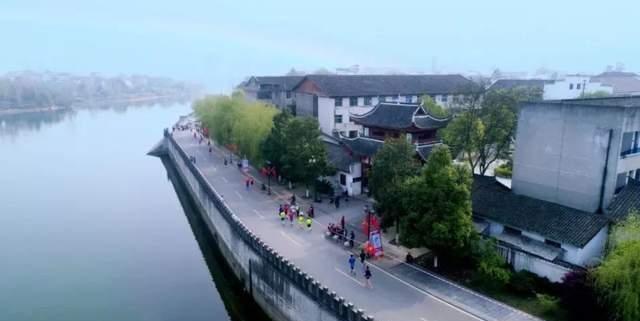 袁隆平推荐的金牌马拉松赛,今日报名,奔跑美丽古城!