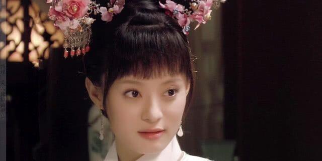 甄嬛传她是剧中最低调的嫔妃,本想试镜丫鬟却因气质成正宫