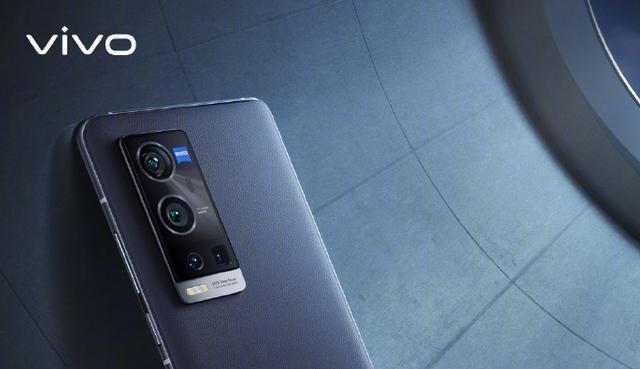 新年换新机,vivo X60 Pro+是不是最好的答案?