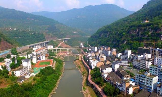 贵州一县市,由遵义代管,坐拥贵州第一港口,天然气储量14.3亿方