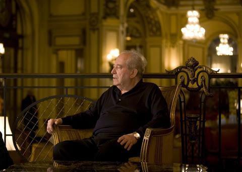 好莱坞著名制片人去世,享年95岁,作品有《黄金三镖客》