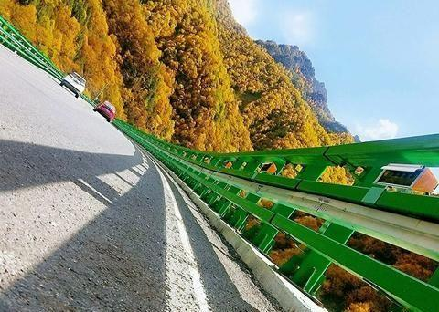 今年,青海这些公路建成通车!
