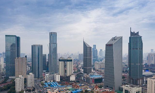 天津悲催的商场,开业仅一个月便面临倒闭,号称顶级却不及大悦城