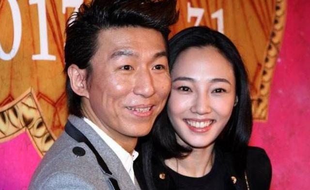 有一种遗传叫白百合和陈羽凡儿子,妈妈给颜值,爸爸给才华