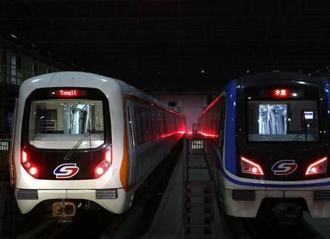 """苏州又一地铁在建,全长35.5千米,这些地区将成""""大赢家"""""""