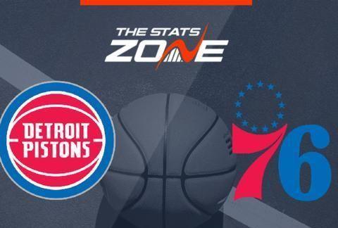 「NBA」核心解读:活塞vs76人,76人一骑绝尘!