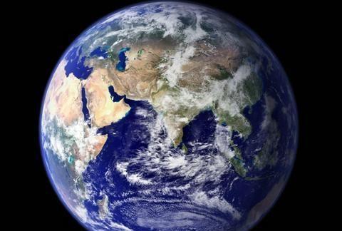 科学家表示,人类已经影响了地球