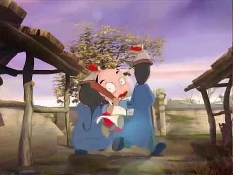 神厨小福贵:老佛爷贪嘴吃坏肚子,小福贵却背锅,运气不是一般差