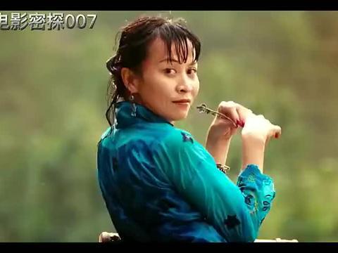 《让子弹飞》姜文,葛优,刘嘉玲经典片段!做夫妻最重要的是恩爱
