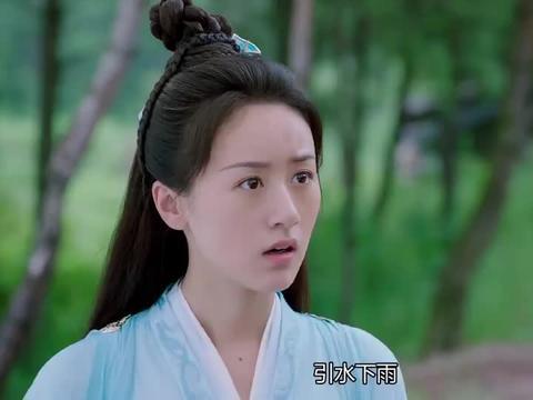 琉璃:腾蛇耀武扬威,对着司凤和璇玑各种嘲讽,网友:小心打脸