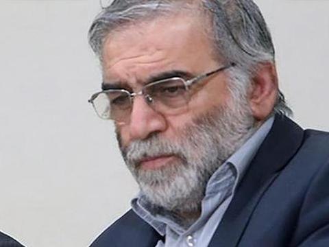 伊朗就核科学家被刺,对美国发起诉讼,白宫会接受审判吗?
