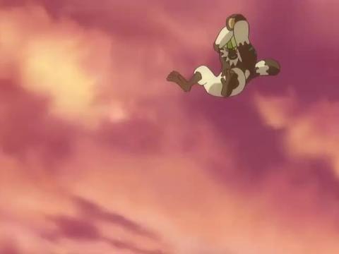精灵宝可梦:所有的队友都被防住了,这下投掷猴要传给谁能