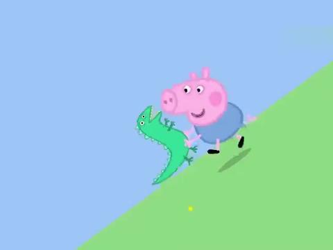 动漫:猪弟弟换了新怪物,可它总是出故障,猪弟弟很不喜欢