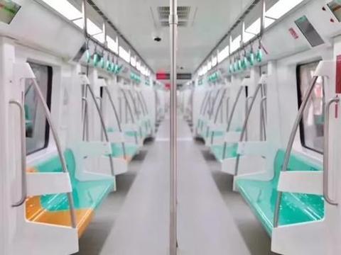 """西安新建一条地铁大动脉,全长34.2公里,这一区成""""最大赢家"""""""