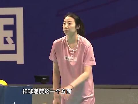 中国女排无人上榜,老球迷直言值得警醒