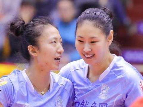 女排三国手或推迟退役,丁霞颜妮可打包加盟深圳,组豪华夺冠舰队