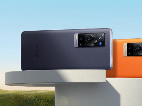 从vivo X60 Pro+看vivo手机的影像实力进阶