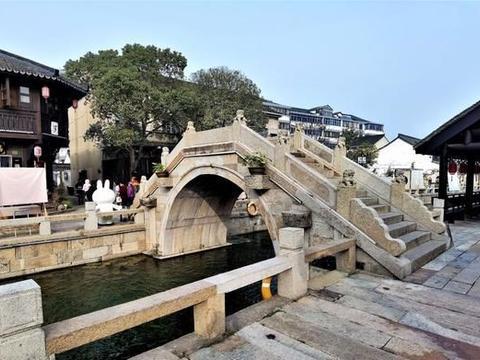 百年老街重现,平湖南河头历史文化街藏着水乡情,很多人没听说过