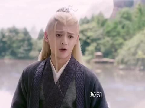 琉璃:腾蛇不愿璇玑误会司凤,无奈说出司凤的苦衷,璇玑崩溃大哭