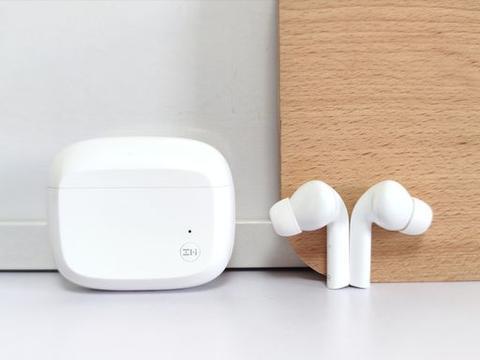 一款更懂你的耳机,小爱同学+超长续航,紫米PurPods开箱