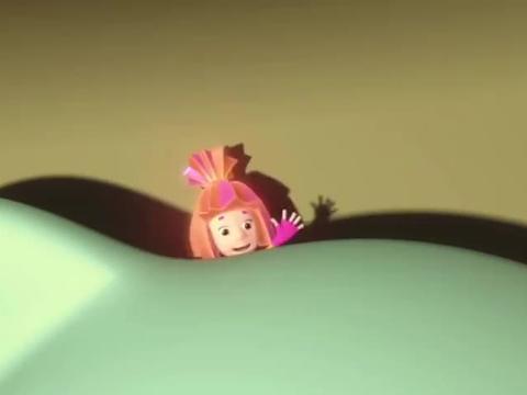 螺丝钉:光与影的决战,小西小诺发现新玩法,还能拍戏剧呢